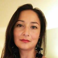 Juana Kullanıcı Profili