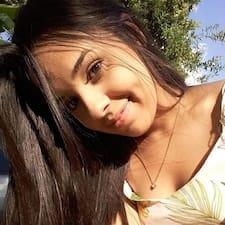 Leandra User Profile
