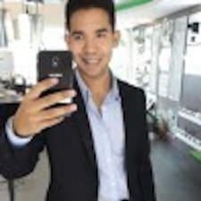 Profil utilisateur de Ulises Emmanuel