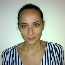 Irgena User Profile