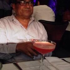 Raj Brugerprofil