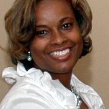 Jacquelyn felhasználói profilja