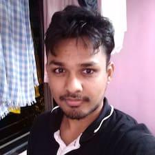 Nutzerprofil von Piyush