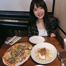 Nutzerprofil von Chia Nee