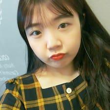 Профиль пользователя 서희