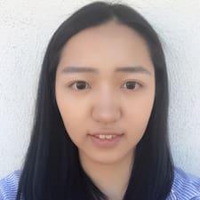 Profil korisnika Yaying