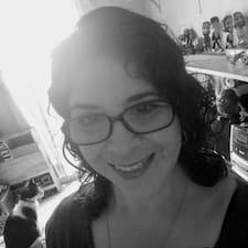 Профіль користувача Sofía