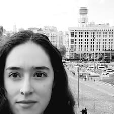 Eletha User Profile