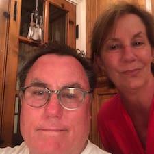 Mary Ann  & Jimmy