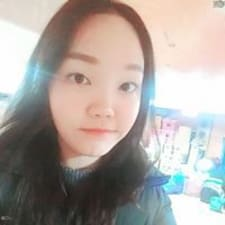 Profil utilisateur de Soo Kyung