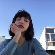 Profil utilisateur de 沛蒨