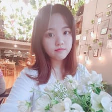 Ha Eun User Profile