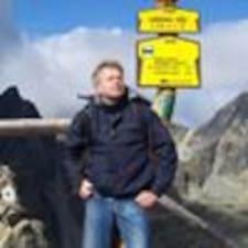 Torsten Brugerprofil