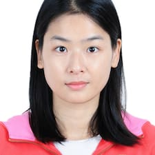 Profil utilisateur de 如玉