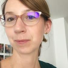 Profil Pengguna Tanja