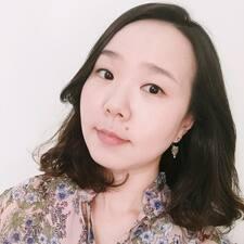 Minji的用户个人资料
