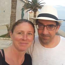 Alexandra + Martin User Profile