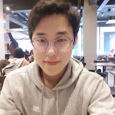 Perfil do usuário de Si Hoi