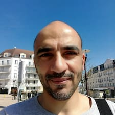 Profilo utente di Abdellatif
