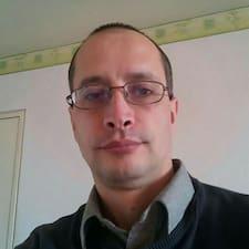 Pascal - Profil Użytkownika