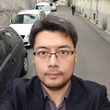 文川 User Profile