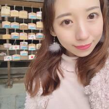 Profilo utente di Miyoko
