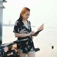 Yao Yao的用戶個人資料