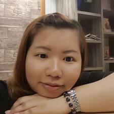 Perfil do utilizador de Zi Hua