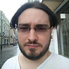 โพรไฟล์ผู้ใช้ Георгий