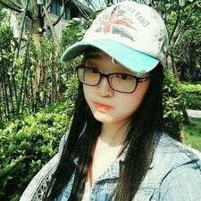 Profil utilisateur de 沐