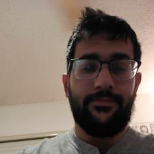 Кориснички профил на Ali