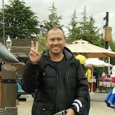 Profil utilisateur de Xianghui M
