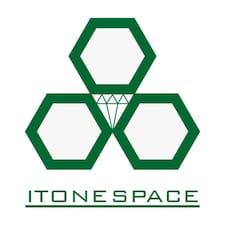 Nutzerprofil von Itonespace