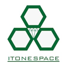 Profil utilisateur de Itonespace