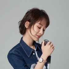 邓蓉 Kullanıcı Profili