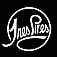 Ines Pires Gallery User Profile