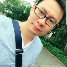 Профиль пользователя 志林