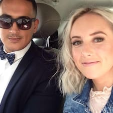 Sonia & Samir Brugerprofil