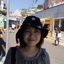XiaoQiong的用戶個人資料
