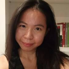 Profilo utente di Tzu-Yun Giulia