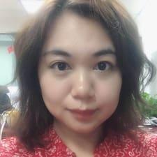 芳 Kullanıcı Profili