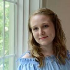 Savannah - Uživatelský profil