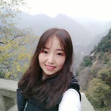 Profilo utente di 蓉