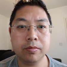 Профиль пользователя Siu Lun