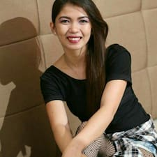 Cariel Marie - Uživatelský profil