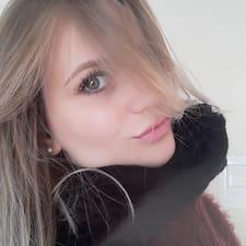 Daiane Taise User Profile