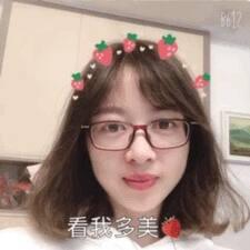 Perfil do usuário de 玲玲