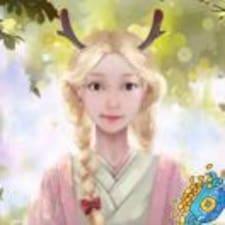 Användarprofil för 洛妃(Shero)
