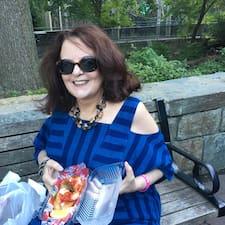 Donna Marie User Profile