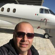 Roberto Adan - Profil Użytkownika
